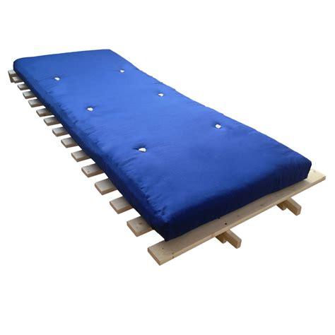 single futon frame single fold out sofa bed 1 seater futon wooden frame with