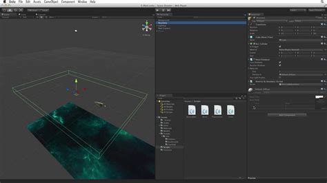 unity tutorial shooter boundary 08 space shooter unity official tutorials