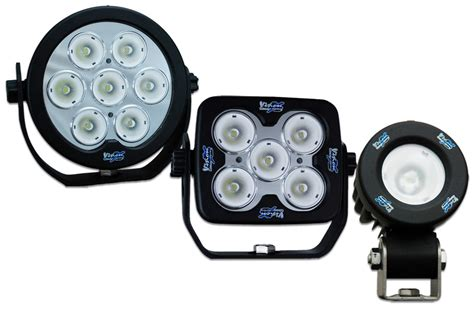 Led Road Lights by Vision X Solstice Prime Led Road Light Free Shipping