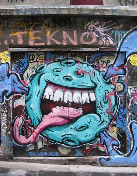 amazing street art paintings