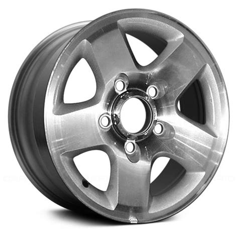 Alloy Wheels For Suzuki Grand Vitara Replace 174 Suzuki Grand Vitara 1999 2003 16