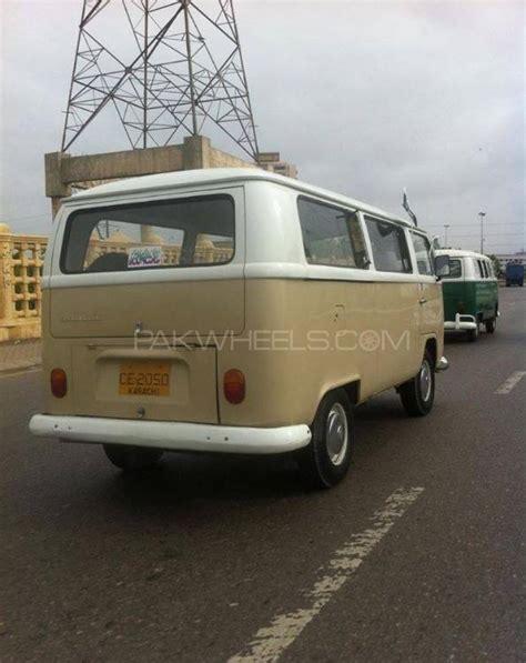 Volkswagen Micro volkswagen micro 1971 for sale in karachi pakwheels