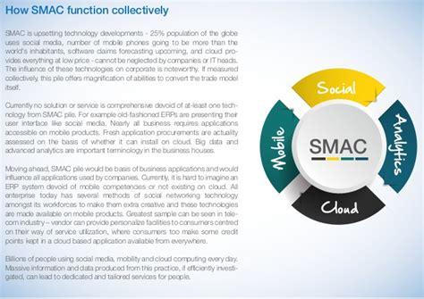 smac social mobile analytics cloud smac social mobile analytics cloud