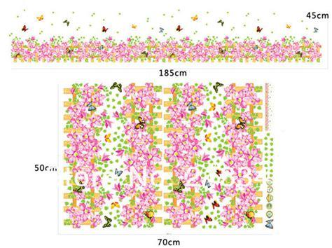 Wallpaper Cantik Terlaris Wallpaper Sticker Dinding Uk 10 Meter 472 Stiker Dinding Kamar Cantik Stiker Dinding Murah