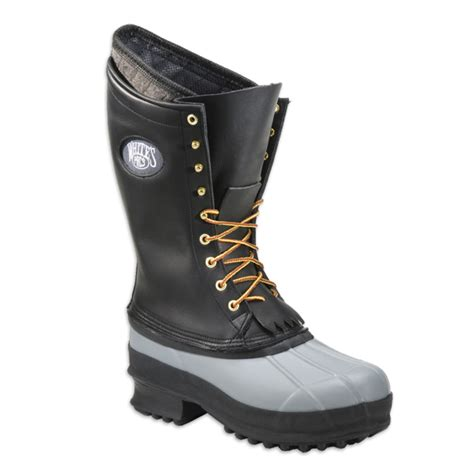 mens pac boots whites boots mens mountain 13 inch pac boots