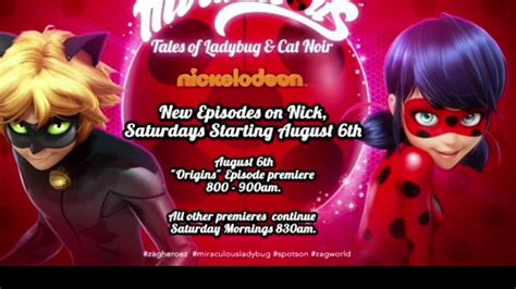 News More And The City Spoliers 2 by Miraculous Ladybug Season 2 News