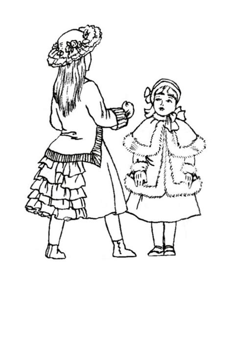 how to draw a victorian boy victorian woman coloring pages download and print for free