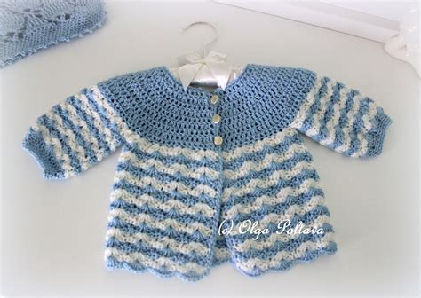 pattern crochet sweater lacy crochet newborn baby crochet sweater