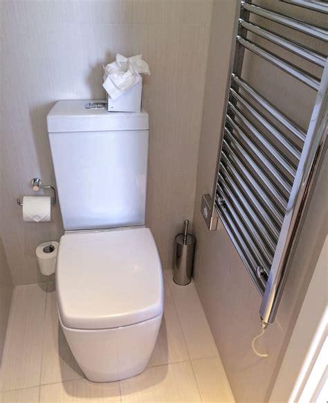 bathroom loo