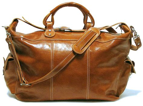 A L I V E Newlyner Bag overnight leather travel bag bags more