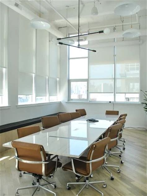 Marble Boardroom Table Custom Polished Marble Conference Table With A Metal Base That We Made For Our Client Eligible