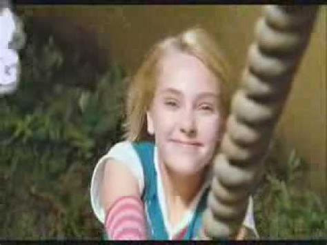 annasophia robb bridge to terabithia song annasophia robb keep your mind wide open official