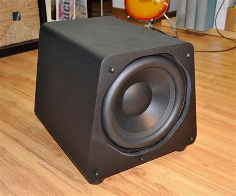 goldenear forcefield 5 subwoofer review hometheaterhifi