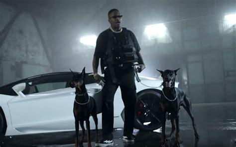6ix9ine yg yg disses 6ix9ine in bulletproof video rap up