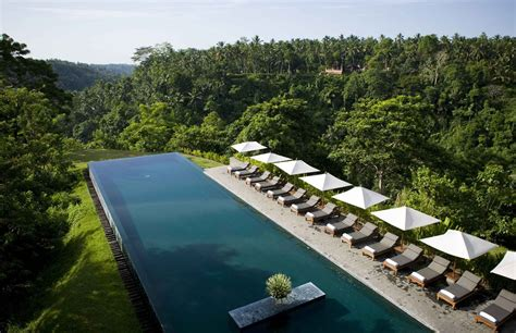 Ubud Accommodation alila resort ubud magical hideaway escape the traveller