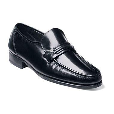 jcpenney dress shoes florsheim 174 como mens slip on dress shoes jcpenney