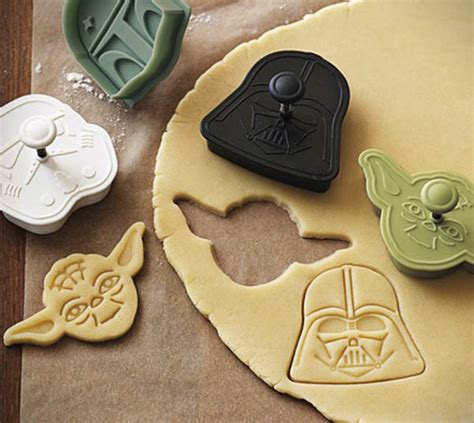 3d Biscuit Mold Cookie Cutter Press 15 20 coolest wars inspired products in the galaxy