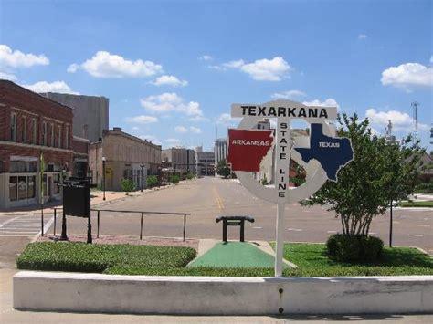 united states map texarkana arkansas texarkana ar united states pictures citiestips