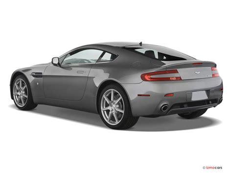 Aston Martin Vantage Reliability by 2009 Aston Martin Vantage Reliability U S News World