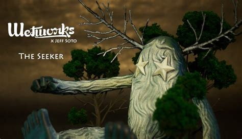 The Seeker Chronicles the seeker by wetworks the chronicle