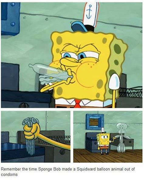 Spongebob Squarepants Meme - spongebob squarepants balloons memes