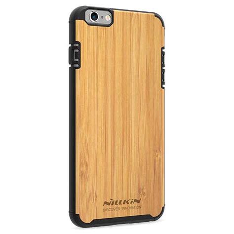 Hardcase Nillkin For Iphone 6 6s nillkin knights for apple iphone 6 6s brown