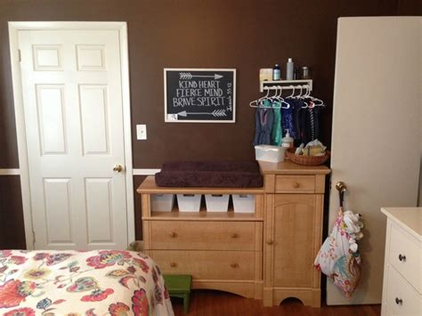 Nursery In Bedroom by Mastursery A Nursery In Master Bedroom Rising