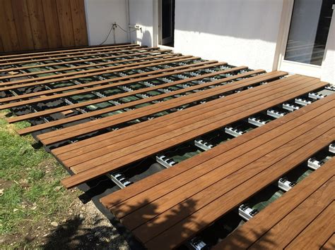 Holz überdachung Terrasse by Holz Terrasse Bs Holzdesign
