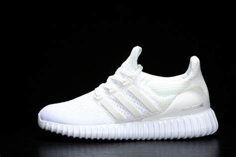 imagenes de zapatos adidas yeezy to release mens yeezy boost x adidas ultra boost white