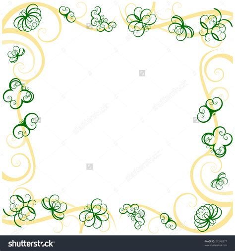 Decorative Butterflies With by Decorative Border With Butterflies Vector Version Also
