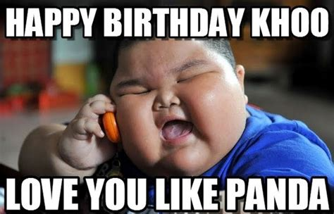 Funny Birthday Memes - funny pictures details and photos