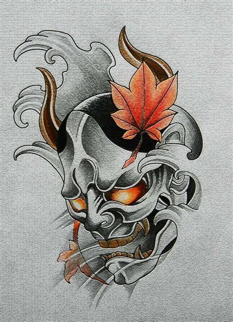 yakuza tattoo photoshop brushes 般若 刺青 タトゥー デザイン tattoo design art pinterest tatueringar