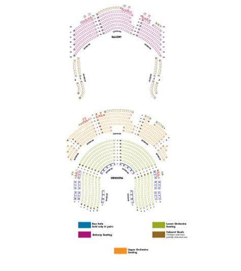 cirque du soleil o seating chart pdf showtimevegas las vegas seating charts