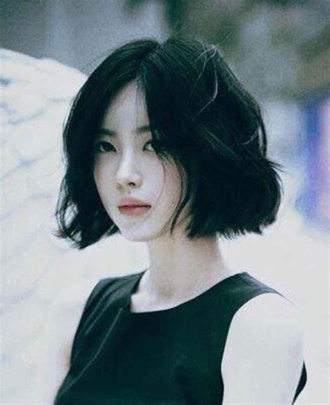 Best 25  Asian hairstyles ideas on Pinterest   Asian short