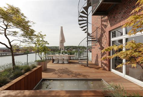 mester bielefeld penthouse apartment in bielefeld architekten