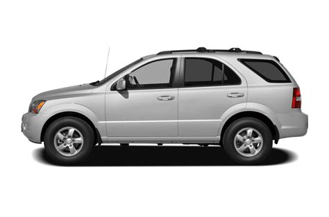 Kia Sorento 2009 by 2009 Kia Sorento Overview Cars