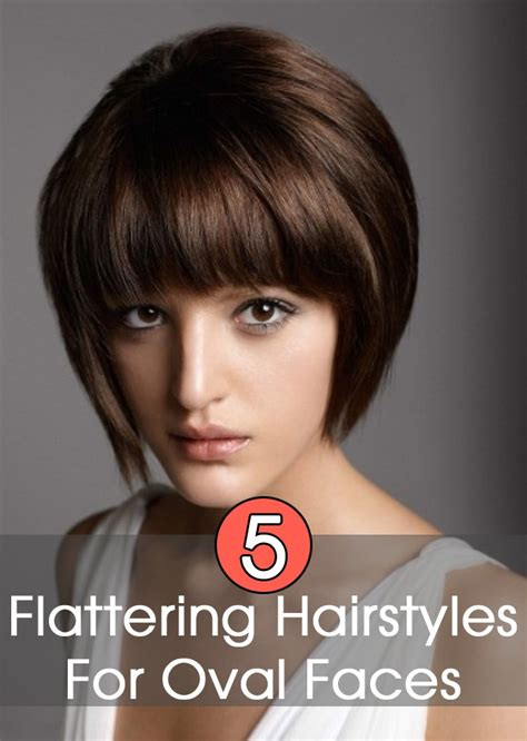 flattering hairstyles for oblong faces 5 flattering hairstyles for oval face hairstyles for