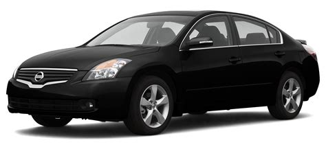 nissan altima sport 2007 amazon com 2007 nissan altima reviews images and specs