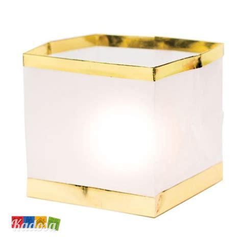 lanterne luminose volanti 10 lanterne luminose galleggianti di carta con profili oro