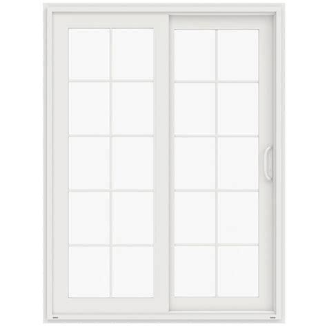 Jeld Wen 60 In X 80 In V 4500 Chestnut Bronze Prehung 90 Inch Closet Doors