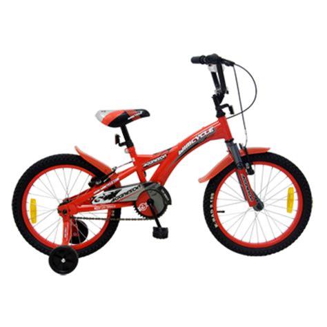 Wim Cycle Aggressor 16 aneka jaya bike shop bmx 18 quot wim cycle agresor