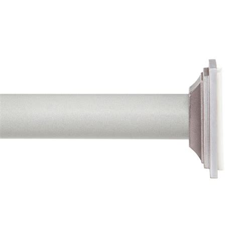 light blocking curtain rod eclipse light blocking 3 4 quot tension rod target