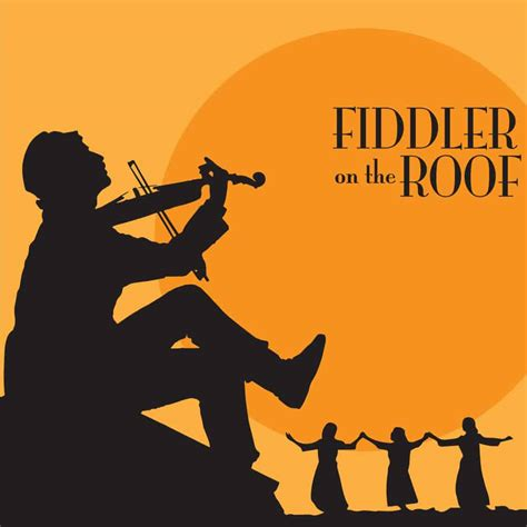 on the roof see fiddler on the roof for free miami on the cheap