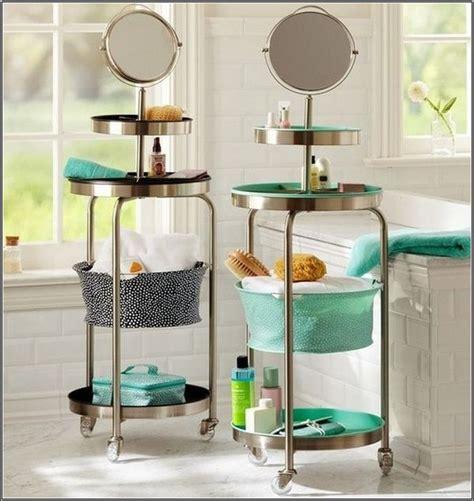 Bathroom Makeup Storage » Home Design 2017