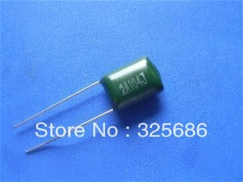 0 1 uf capacitor polarity polyester capacitor polarity capacitor 100vdc 0 1uf 100nf 2a104j free shipping 100pcs lot jpg
