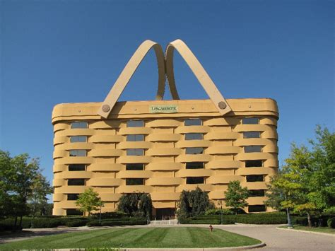 longaberger basket building for sale september 17 2009 day trip to longaberger basket company