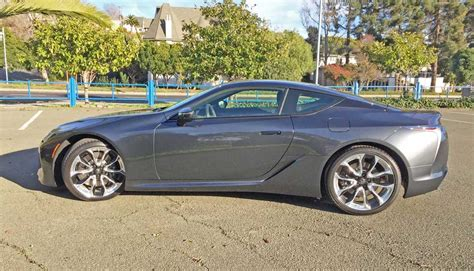 2019 Lexus Coupe by 2019 Lexus Lc 500 Coupe Test Drive Our Auto Expert