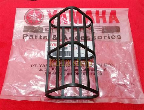 Busa Filter Scorpio Z Ori Yamaha jual kerangka spon busa filter udara yamaha rx king ori di indonesia katalog or id