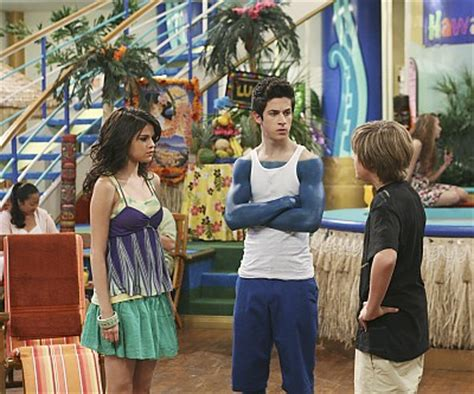 wizards on deck with montana disney channel review of wizards on deck with
