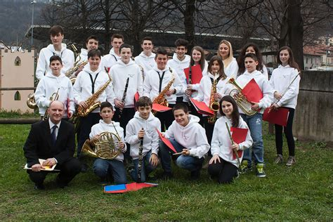 valle camonica breno www bandevallecamonica it 187 vi raduno bande giovanili